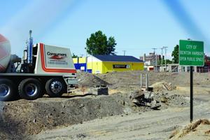 Dialysis land deal bungled