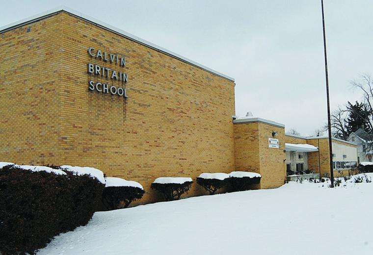 Image result for image calvin britain school benton harbor mi