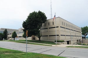 County to consider add-on for jail