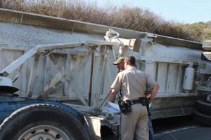 Highway 92 accident