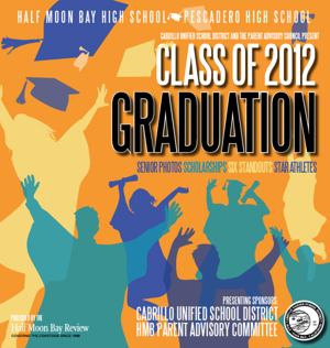 Check out the Graduation Special Section