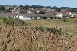 City to fence off Beachwood property