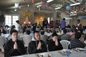 Theraveda Buddhist Society of America