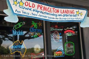Old Princeton Landing changes hands
