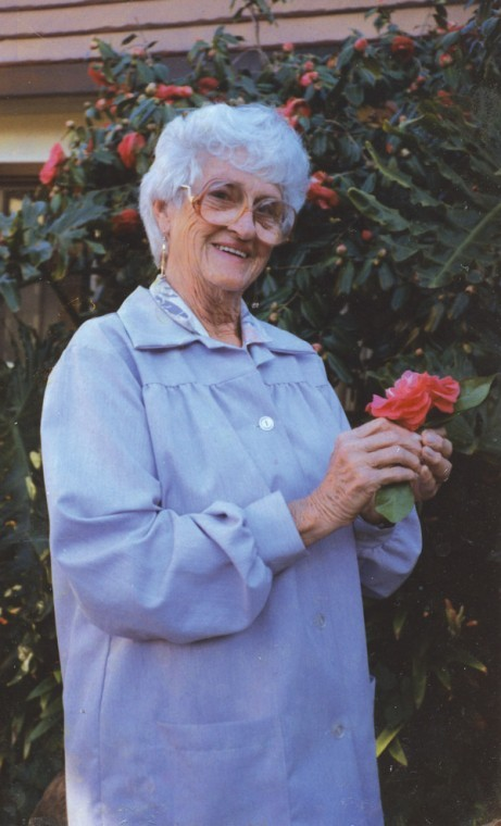 Lorraine Bovero
