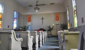 Community United Methodist Church