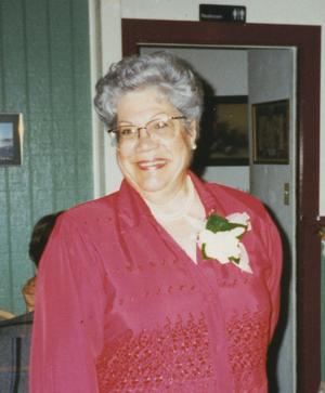Jacqueline Marie Cattich