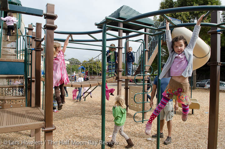 Mothers' club collects ideas for new playground | Local News Stories ...