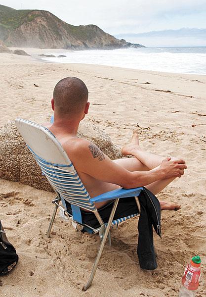 Aruba nudist beaches