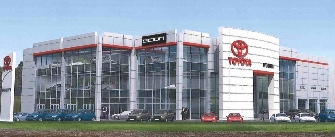 Modifications Approved For Woburn Foreign Motors Proposal