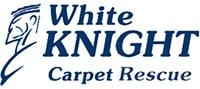 White Knight Carpet Rescue