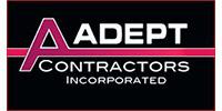 Adept Contractors Inc.