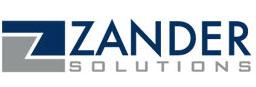 Zander Solutions LLC
