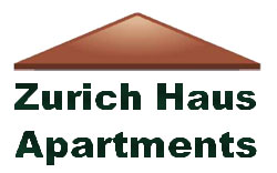 Zurich Haus Apartments