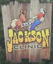 Jackson Clinic