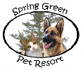 Spring Green Pet Resort