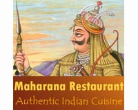 Maharana Indian Restaurant