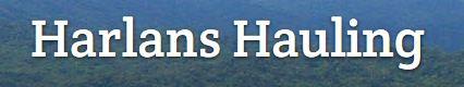 Harlan's Hauling