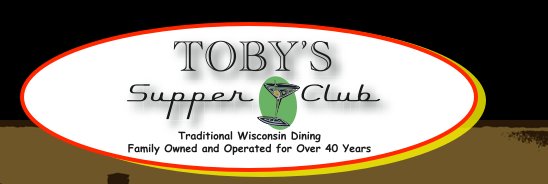 Toby's Supper Club