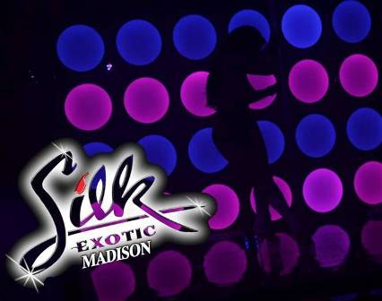 Silk Exotic Madison Gentlemen's Club