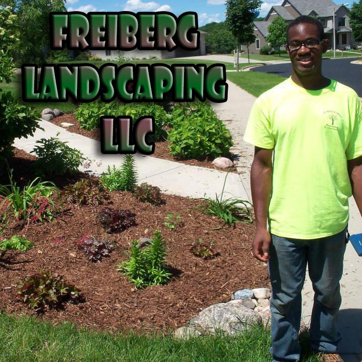 Freiberg's Landscaping