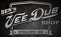 Ben's Vee Dub Shop