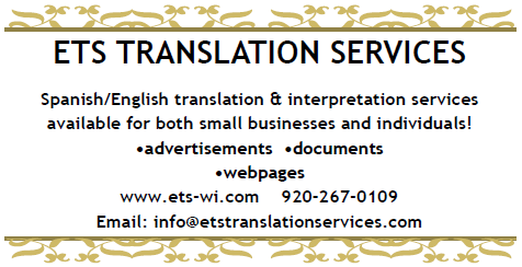 ETS Translation Service