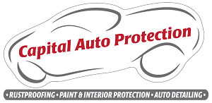 Capital Auto Protection