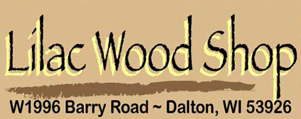 Lilac Woodshop