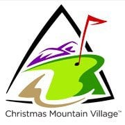 Christmas Mountain Village