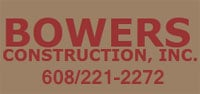 Bowers Construction, Inc.