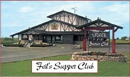 Feil's Supper Club
