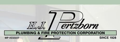 H. J. Pertzborn Plumbing & Fire Protection