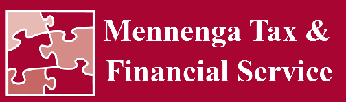 Mennenga Tax &amp; Financial Service