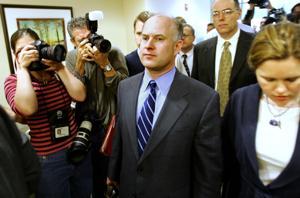 Democracy Campaign names Scott Jensen as its first 'influence peddler'