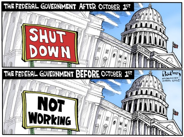 goverment shutdown Iowa -- iowa politicians continue speaking out following the government  shutdown iowa congressman david young has opted to remain in.