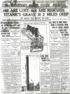 Pages from history Apr 16, 1912