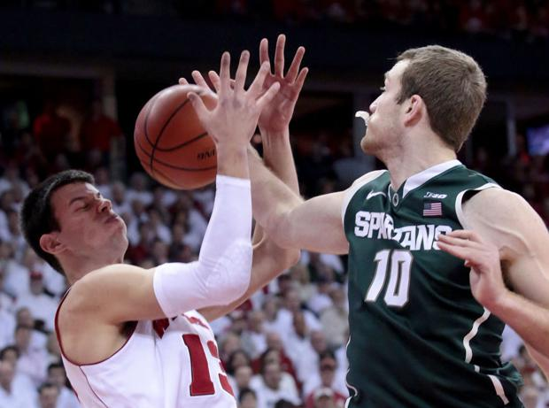 Tom Oates: Badgers need No. 1 seed to avoid Kentucky before NCAA Final Four