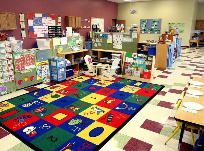 La Crosse News >> Child care center online rating system attracts kudos, critics | Local Education | host.madison.com