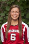UW volleyball: Badgers move up to fourth nationally; Big Ten honors Taylor Morey