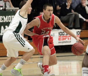 Prep boys basketball: Sun Prairie's Nick Noskowiak playing better than ever over summer