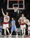 Badgers men's basketball: Sam Dekker's double-double sparks UW past North Carolina and into Elite Eight