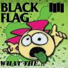 Black Flag makes noise and not much else on new album