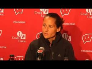 Video: UW women's soccer looks to bounce back after 1st loss