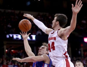 Photos: Wisconsin 78, Boise State 54
