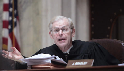 Should the supreme court justices be elected rather than appointed?