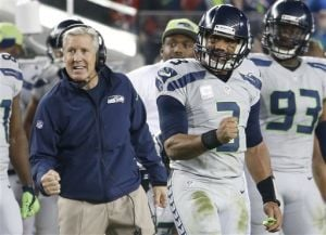 Video: Seahawks not certain to sign Russell Wilson to new contract?