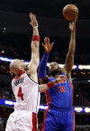 Bucks: Greg Monroe signs deal with Milwaukee, reports say