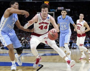 Video: NBA mock draft has Badgers' Frank Kaminsky in top 10