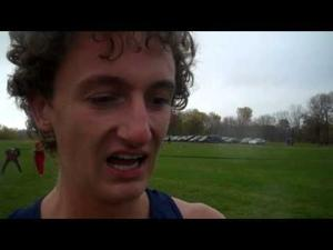 Video: Madison Edgewood sweeps Badger South cross country meets